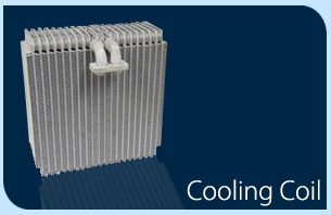 air conditioning parts manufacturer